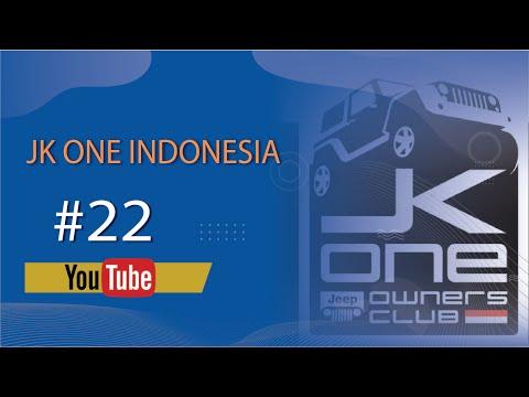 JK ONE INDONESIA, TOUR DE JOGJA