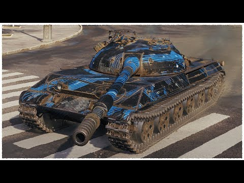 Object 430U • Armour of God • WoT Gameplay