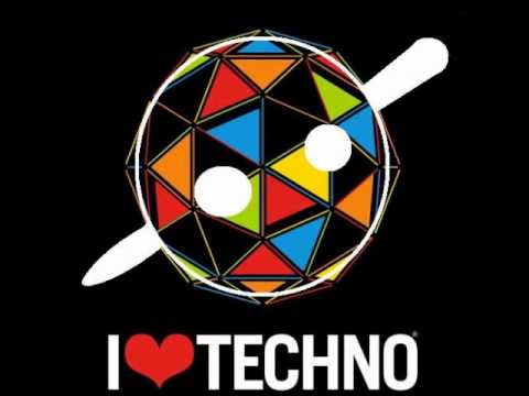 I love Techno *** Mix (Boys Noize,  Mumbai Science, The Subs...)