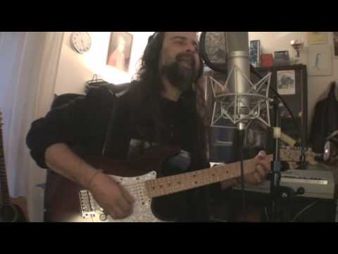 Ohio (Crosby Stills Nash & Young) arranged cover by Massy