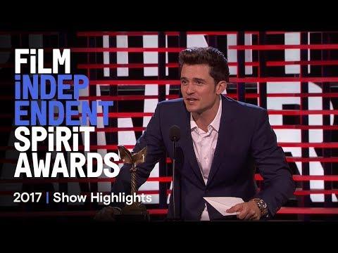 2017 Film Independent Spirit Awards | Show Highlights
