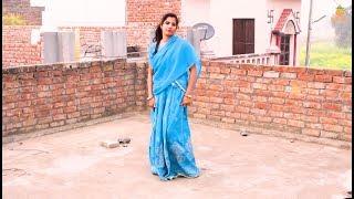 डांस के मामले मैं इस नई बहु का जवाब नहीं पुरे गाम मै | New Haryanvi dance | Trending