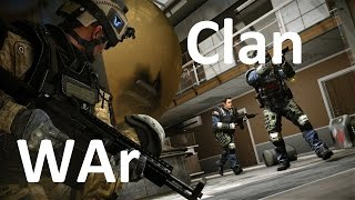 Warface clan war Л А Б Р А Д О Р VS Ф У Р И А Н Ц Ы