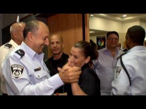 Israel Promotes Arab Officer, Highest Rank For Muslim