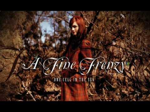 A Fine Frenzy - Liar, Liar (+ Lyrics)