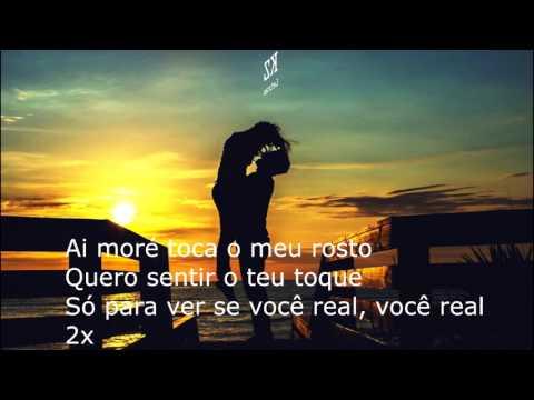 Manjuvas - Toca O Meu Rosto feat. Valter Artístico + Letra