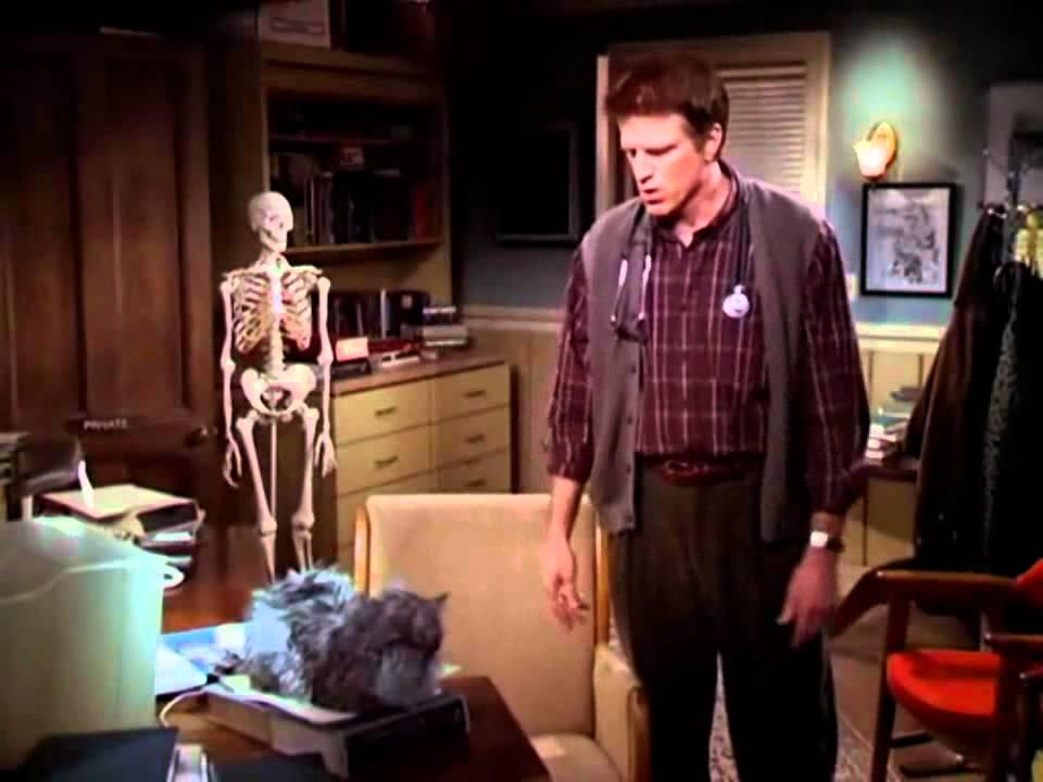 Becker S01E18 - Look A Mouse