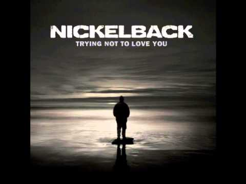 Nickelback - Trying Not To Love You (Radio Edit)