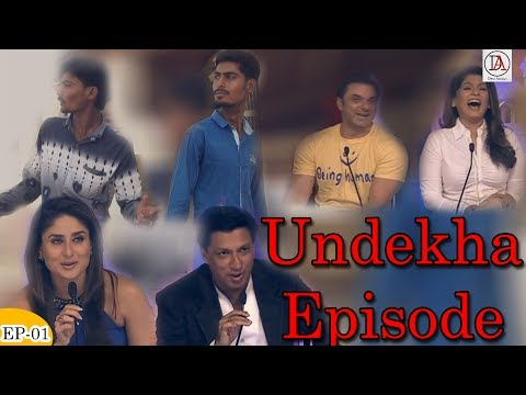Undekha Episode|Desi action|Firoz Turk| Desi Comady circus|