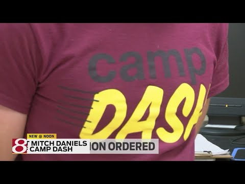 Purdue President Asks For Internal Review Of Camp DASH Following Allegations