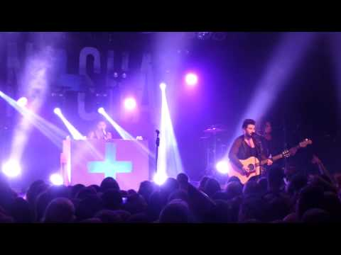 Close Your Eyes (Live In Seattle) - Dan + Shay