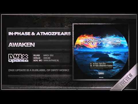In-Phase & Atmozfears - Awaken (Official HQ Preview)