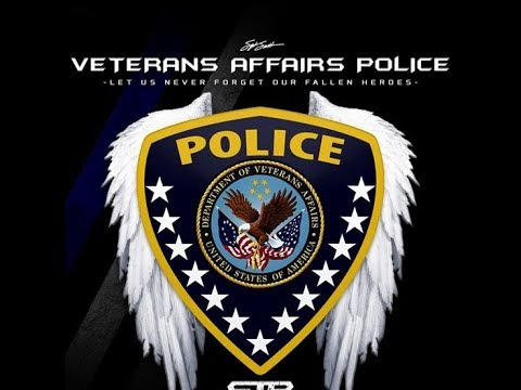 Major Fat Ass Of The Veterans Affairs Police Deny My Rights Agian