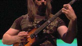 "Liquid Tension Experiment - ""When Water Breaks"" Live 2008 *HD 1080p*"