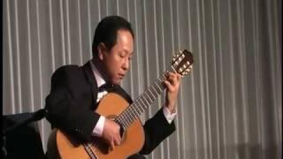 MOONLIGHT SONATA (Beethoven) - Huỳnh Hữu Đoan độc tấu guitar
