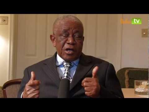 Hommage à M. Théo Kayumbi Beya, ancien Directeur et Chroniqueur à l'OZRT/RTNC
