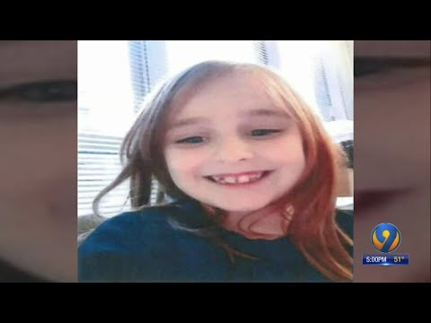 Police Link Cases After Missing 6-year-old SC Girl, Neighbor Found Dead
