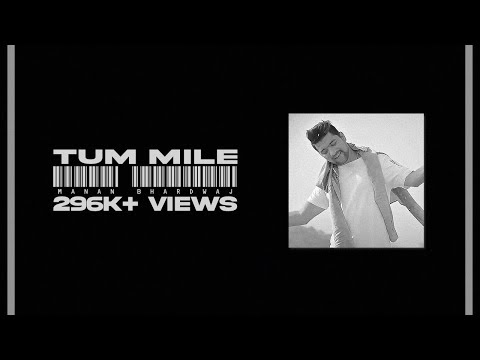 Tum Mile | The project Manan Bhardwaj feat. Ricky Khan | |criminal | cover | 2018 |