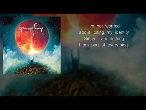 Persefone - Stillness is Timeless (with lyrics).