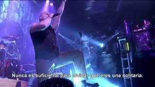 Disturbed - Decadence (Subtítulos Español)
