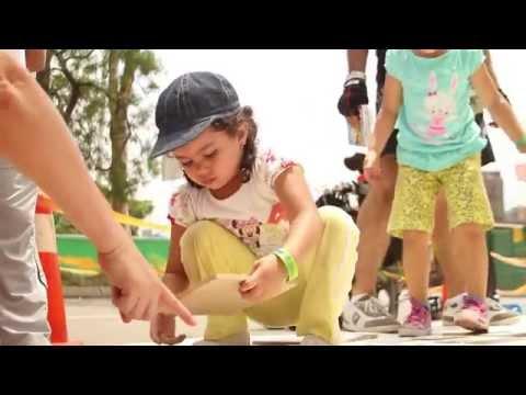 A Traves De Juegos Los Ninos Aprenden Sus Derechos Y Deberes En La