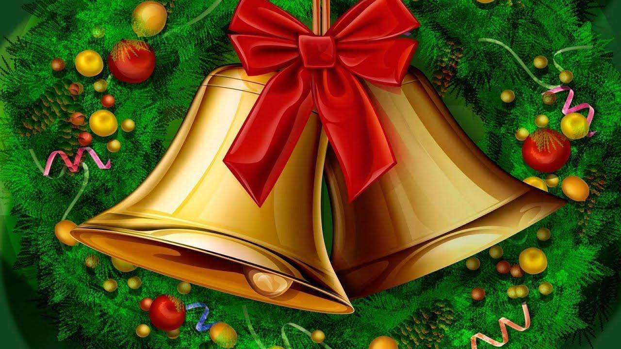 Christmas Music - Holiday Bells - YouTube