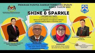 PROGRAM SHINE & SPARKLE