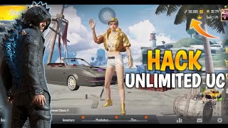 PUBG MOBILE HACK UNLIMITED 99999 UC NEW HACKING TRICK NO BAND ACCOUNT