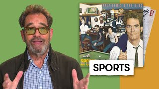 Huey Lewis Breaks Down His Albums, From Huey Lewis and the News to Weather | On the Records