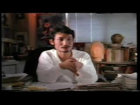 Incredibly Strange Film Show - Tsui Hark - Part 1