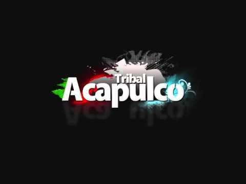 DJ EtZa - Aurora (Tribal Acapulco Ztyle) - Tribal Kosteño Mix