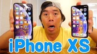 iPhone XSがキター!