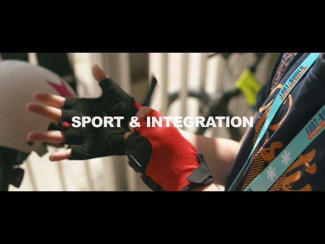 La Fare les Oliviers - Ville Européenne du Sport 2021