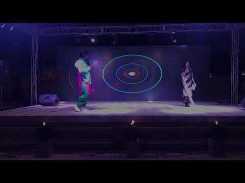 Gutthi Act By Anchor Shiven Rana