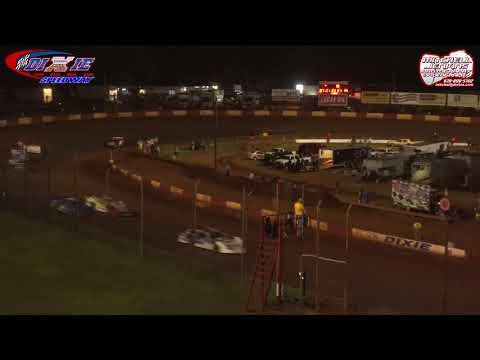 Econo Bomber Feature Dixie Speedway 7/14/18!