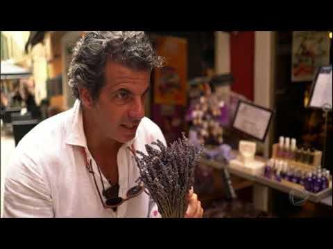 Álvaro Garnero mostra os encantos da Costa Azul no Sul da França