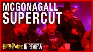 Harry Potter In Review: McGonagall Supercut