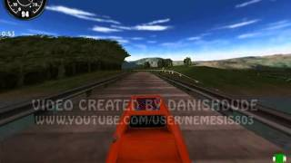 Lets Play: Dukes of Hazzard - Racing for Home (4/27) [PC-HD]