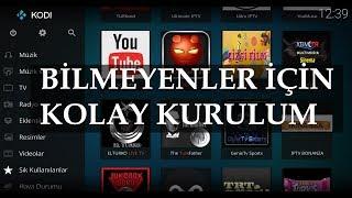 kodi yedek alma +TURKvod,UK TURK Playlist vb +hiç bilmeyen arkadaşlar için basit anlatmaya çalıştım