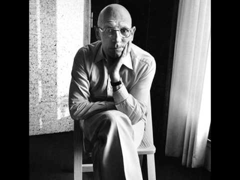 Foucault: The Culture of the Self, part 3 of 5
