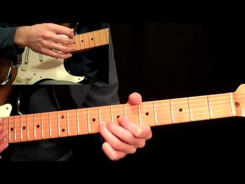 Guitar Bends - Beginner Guitar Lesson