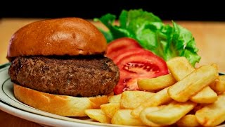 Best Gourmet Burger Restaurant - Upper West Side NYC, New York