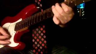 Ye mera deewanapan hai..Guitar Instrumental. Please use headphones for better sound...{:-)