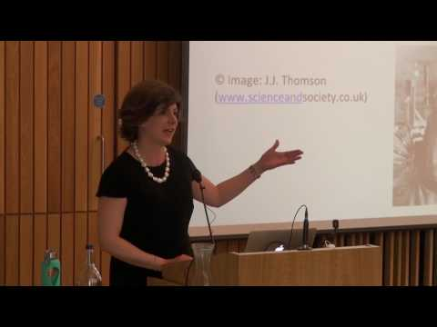 Michela Massimi: Scientific evidence and a plurality of perspectives