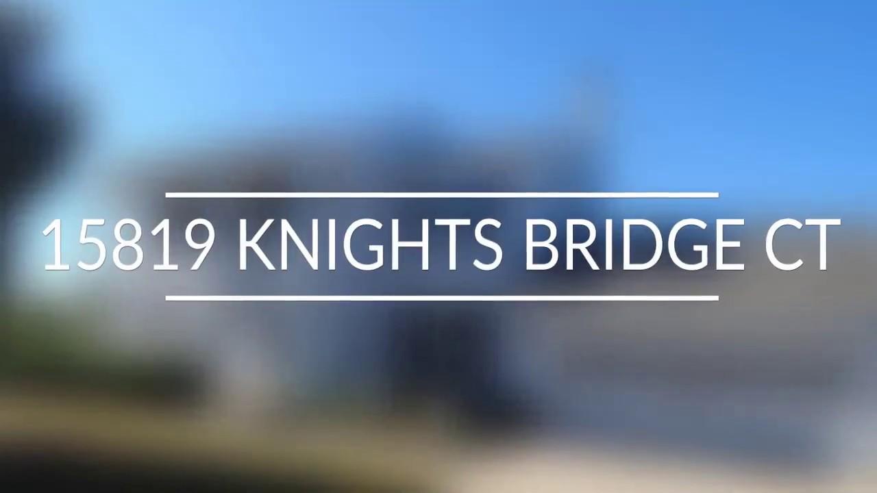15819 KNIGHTS BRIDGE CT, ACCOKEEK, MD 20607