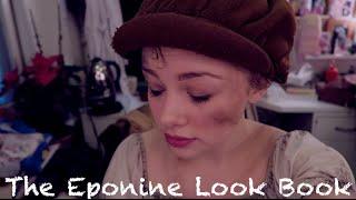 The Eponine Look Book