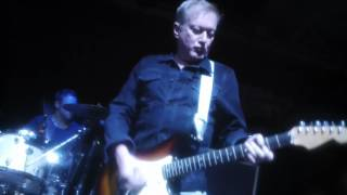 "Gang Of Four - ""Not Great Men"" - The Loving Touch - Ferndale, MI - Sept 28, 2015"