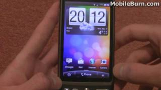 HTC Desire review - part 2 of 2
