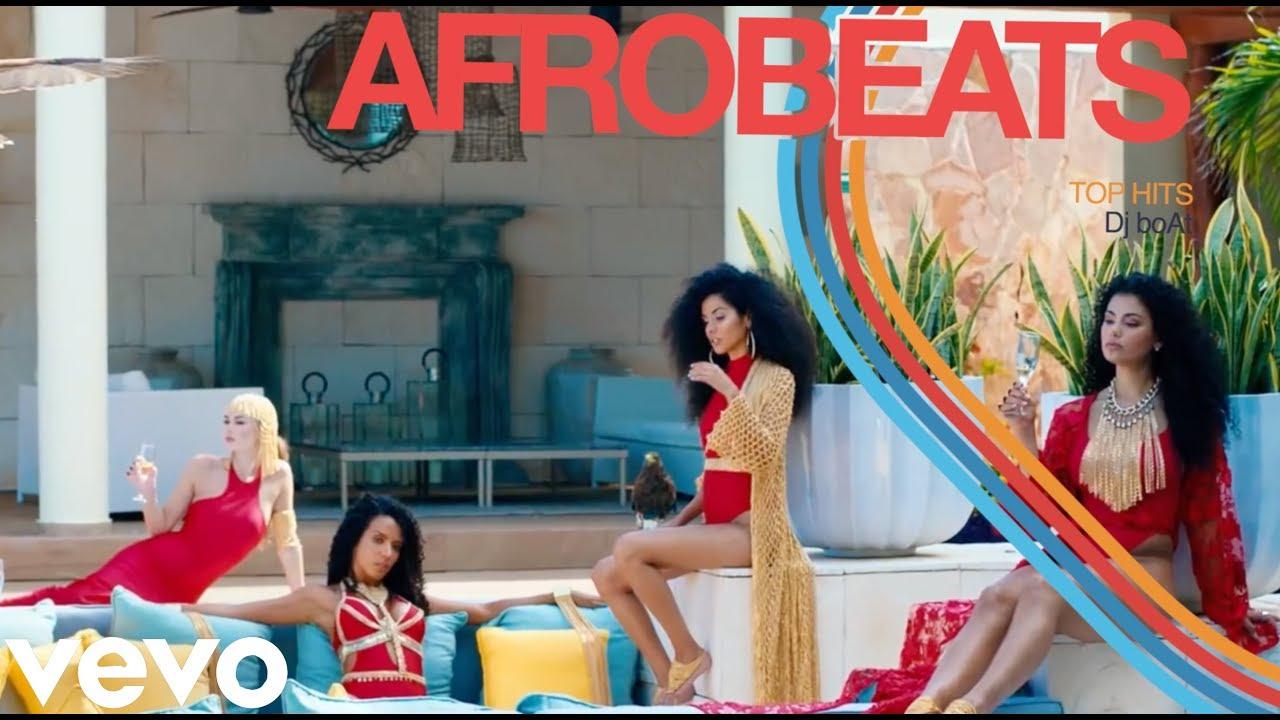 Download AFROBEATS MIX 2019 dj boAt  | TOP AFROBEATS HITS | BURNA BOY | DAVIDO | WIZKID | MR EAZI