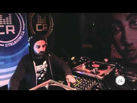 Vinyl Vaults 0002 - Mster Pablo presents spotlight on Glenn Underground - March 10 2016 CTRL ROOM